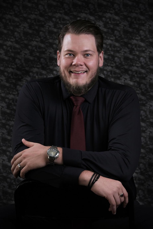 Blake Potthoff